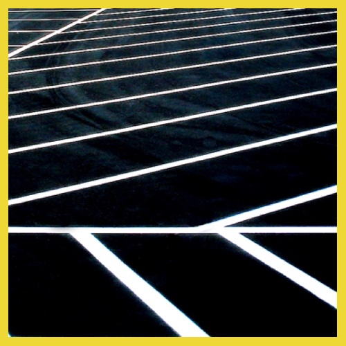 Best Parking Lot Stripe Painters Fort Worth