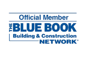 Blue Book Member Warehouse Striping