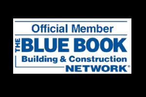 Blue Book Member Warehouse Striping