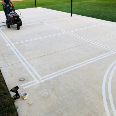 Dallas Pavement Marking Specialists (3)