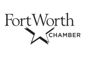 Fort Worth Chamber Pavement Marking