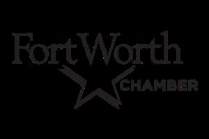 Fort Worth Chamber Pavement Marking