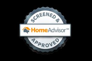 Home Advisor Pavement Marking