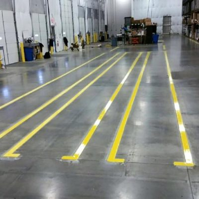 Top Southlake Warehouse Marking