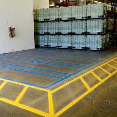 Warehouse Marking Specialist Fort Worth