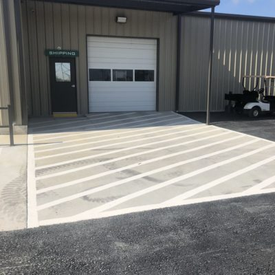 parking lot striping jobs (3)