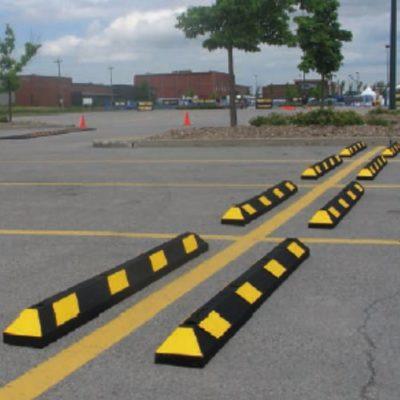 Best Fort Worth Wheel Stop Parking Divider